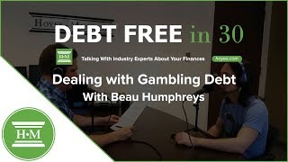 Dealing with Gambling Debt: Beau's Story - Stafaband