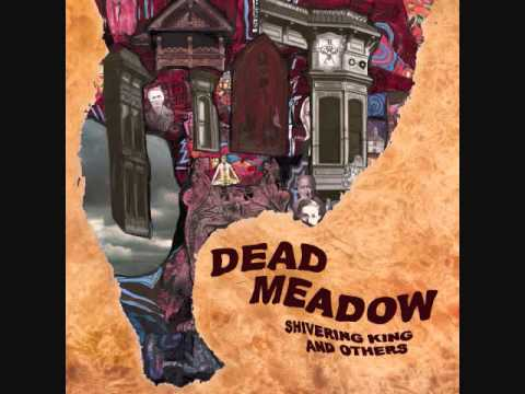 Dead Meadow - Golden Cloud +Lyrics (2003)