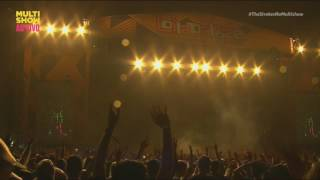 The Strokes - Lollapalooza Brasil 2017 Full show HD (Multishow)