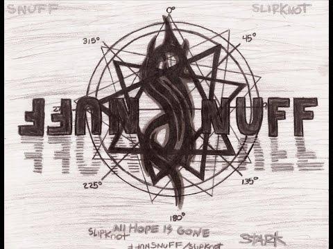 snuff-slipknot-lyrics-en-español