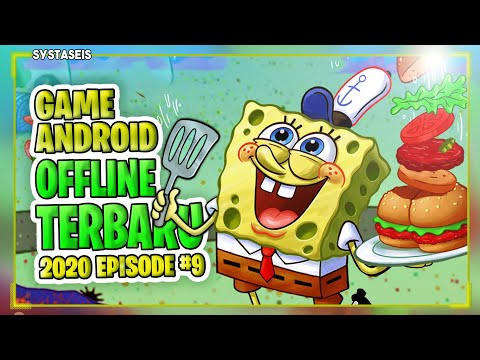 7 Game Android Offline Terbaru 2020 #9