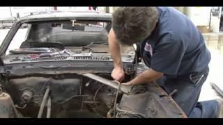 1967 Ford Mustang GT390 Fastback 390 - Restoration - Week Two - Reineke Family Dealerships