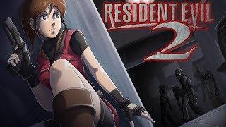 Знакомимся с  классической Resident Evil 2