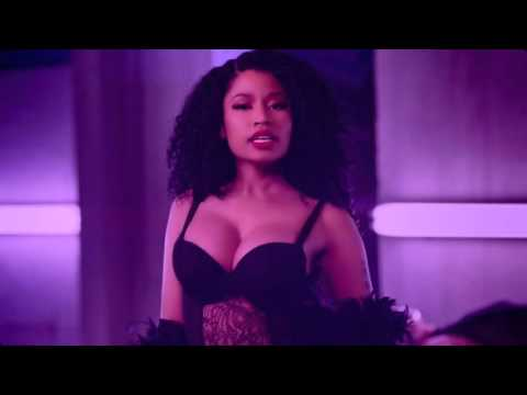Nicki Minaj - All Things Go [Slowed]