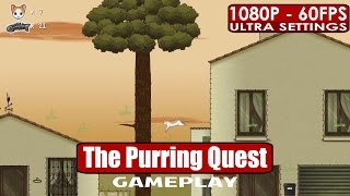 The Purring Quest gameplay PC HD [1080p/60fps]