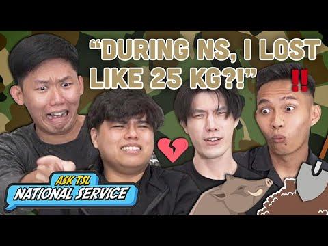 Ask TSL: National Service