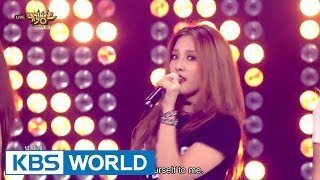 4minute - Crazy | 포미닛 - 미쳐 [The 2015 First Half Year Special / 2015.06.26]