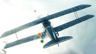 battlefield 1 gameplay multiplayer planes bf1 e3 2016 ea play