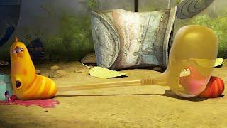 LARVA | EL POPOTE | Larva 2019 | Dibujos animados para niños | WildBrain
