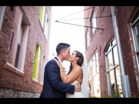 Our Wedding Video | Bonnie + Blair