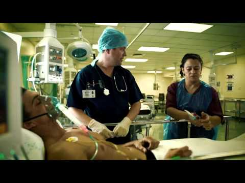 Dimension Data helps AME revolutionise patient care