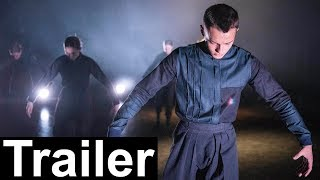 National Youth Dance Company - MADHEAD - Trailer