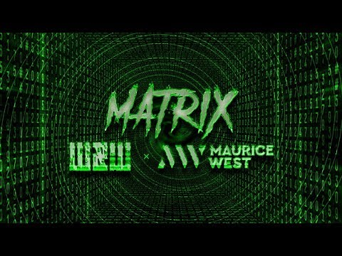 W&W X Maurice West - Matrix (Official Video)