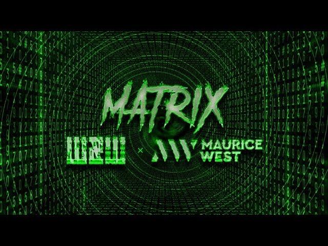 W&W x Maurice West - Matrix (Official Video)