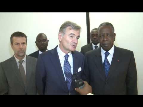 Energie : La Côte d'Ivoire , Hub énergétique de l'Afrique de l'ouest en 2020