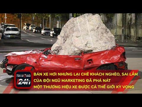 Bán xe hơi nhưng lại chê khách nghèo - Sai lầm của đội ngũ PR đã phá nát thương hiệu xe được kỳ vọng