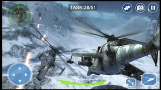 Air Force Lords Android Gameplay FHD