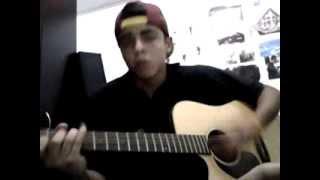 Te encontré - El vega (Cover) Cristian Montero
