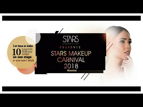 STAR COSMETICS | Best Artists of the Industry | Coffee & Creative  | Ad Agency | MAKE UP Brand Video