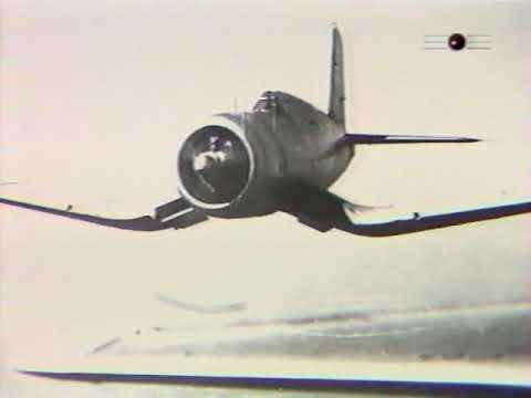 Fr   31   Les Ailes De Légende   F4U Corsair