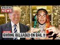 Download mp3 6ix9ine Snitches & Trump Wants Him Released... for free
