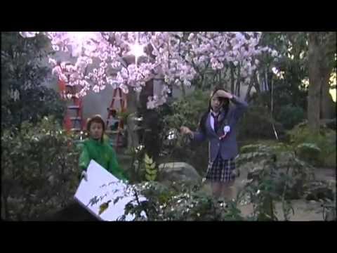 AKB48 1st Re Release Single   Sakura no Hanabiratachi 2008 Making of   YouTube