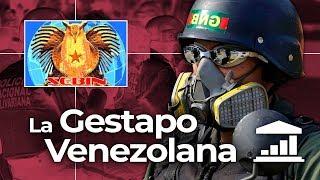 Cómo MADURO controla a los VENEZOLANOS - VisualPolitik