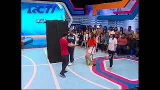 Luna Maya Dihipnotis Jika Berbohong Menyanyikan Lagu NOAH - dahSyat 26 Juni 2014