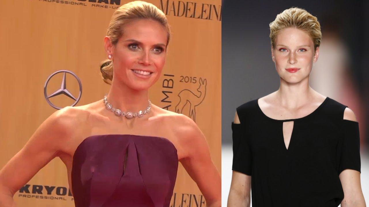 Heidi Klum - War das ihr geheimer Plan für Gewinnerin Kim?  - BUNTE TV