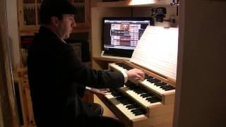Mendelssohn - Wedding March (Marcia nuziale from
