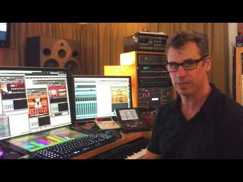 Indian Instruments Vst Plugins Review   John Swihart   How I met Your Mother Composer