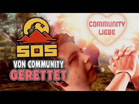 SOS - Von der Community gerettet - SOS The Ultimate Escape