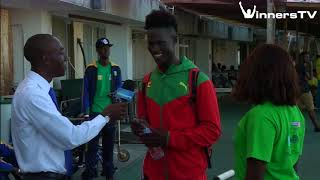 Windward Islands School Games 2018 - TRACK AND FIELD Competition - Part 2