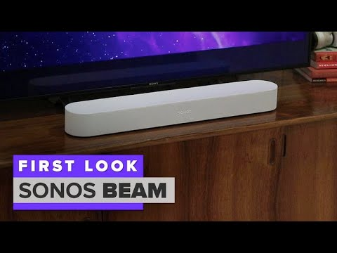 sonos-beam-hands-on