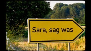 Judith Holofernes - Sara, Sag Was (Lyric Video)