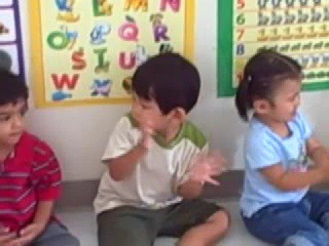Arborland Montessori Toddler Curriculum Youtube