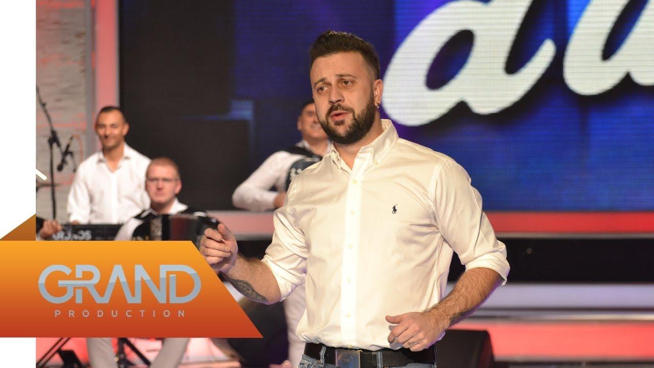 Mirza Delic - Ti si tudja zena - (LIVE) - PZD - (TV Grand 20.12.2017.)