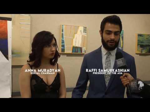 ASA Armenian Wedding 2017