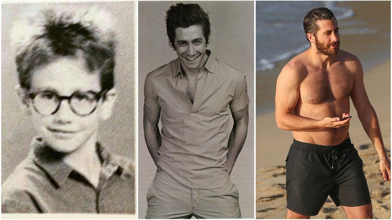 Jake Gyllenhaal Elokuvat