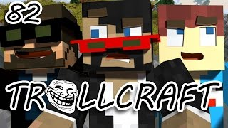 Minecraft: TrollCraft Ep. 82 - THE SEWAGE DIMENSION