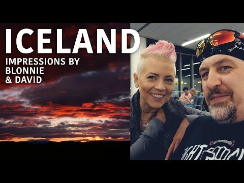 ICELAND is IMPRESSIVE / ISLANDIA robi WRAŻENIE