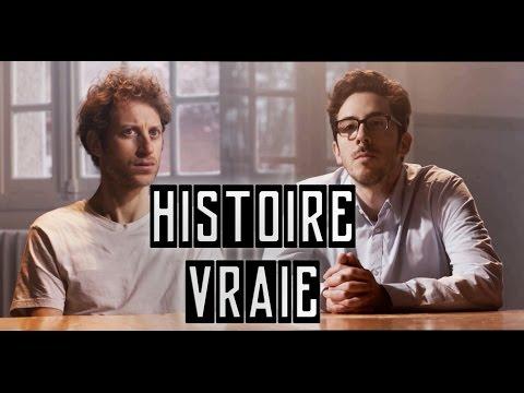 HISTOIRE VRAIE (feat. Kemar & Samuel Brafman)