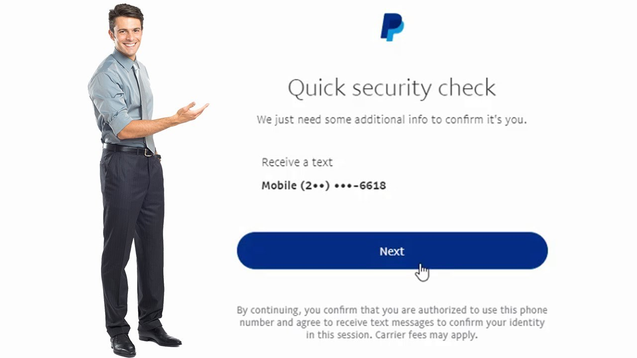 Download How To Bypass Paypal Phone Verification