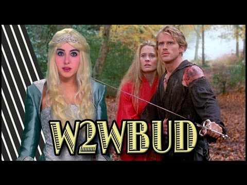 Princess Bride - What To Watch Before You Die