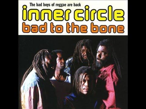 INNER CIRCLE - Sweat  (A La La La La Long)