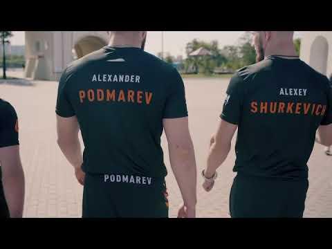 Новый промоушен Александра Шлеменко SFC - Shlemenko Fighting Championship | 20 июня