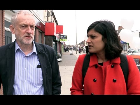 Behind the scenes with Jeremy Corbyn on Labour's day of crisis Mp3
