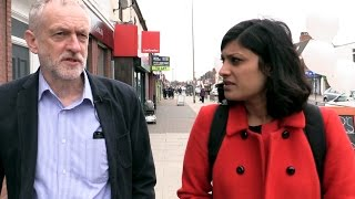 Behind the scenes with Jeremy Corbyn on Labour's day of crisis thumbnail