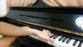 Beethoven sonata Op.31 No.2 'Tempest' 2nd mov.