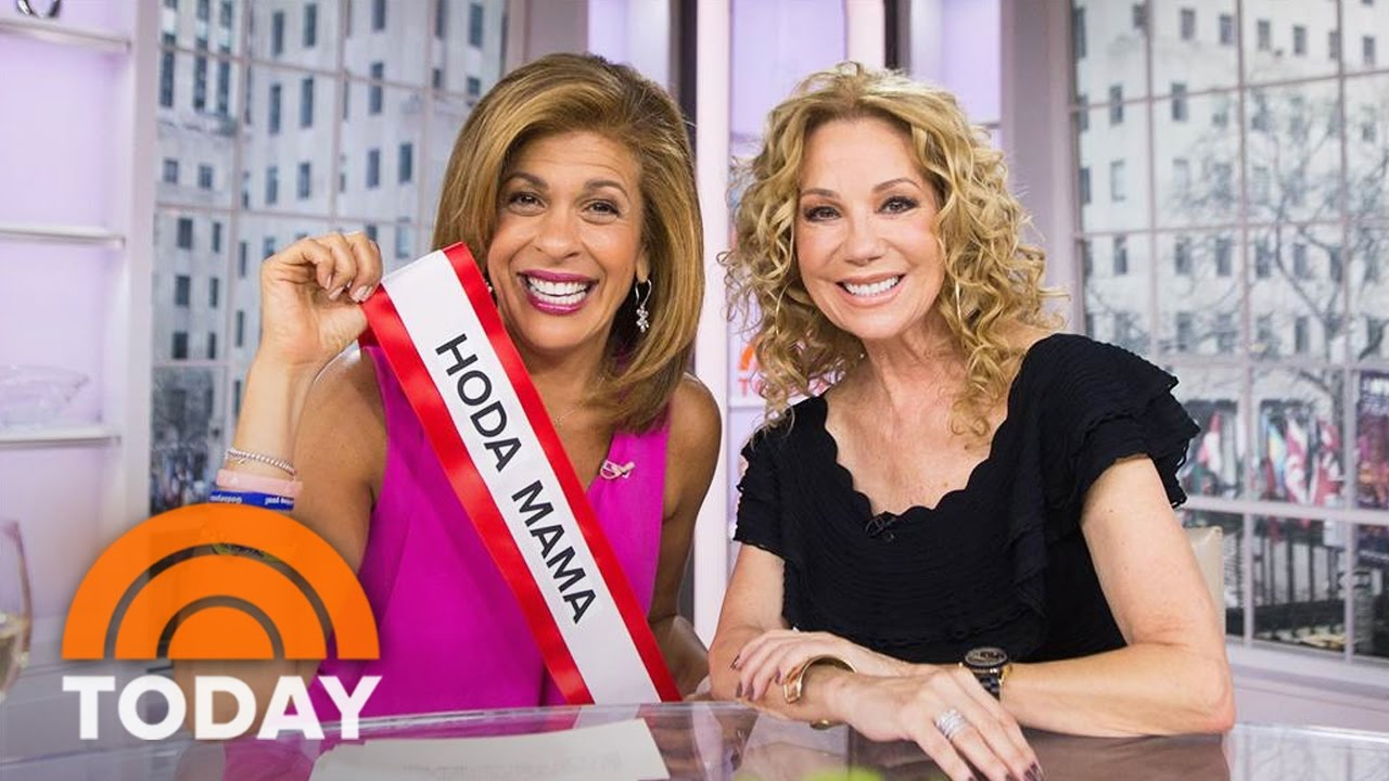 Exclusive: Kathie Lee And Hoda On Aging Gracefully—And Gratefully images